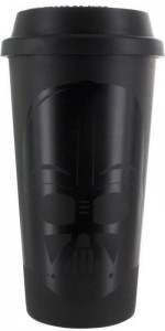 Подарок Термокружка Paladone Star Wars. Travel Mug - Darth Vader (PP4151SW)