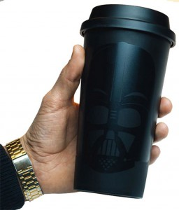 фото Термокружка Paladone Star Wars. Travel Mug - Darth Vader (PP4151SW) #6