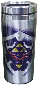 Подарок Термокружка Paladone The Legend of Zelda - Travel Mug (PP3241NN)