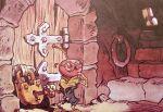 фото страниц Приключения Чиполлино #12
