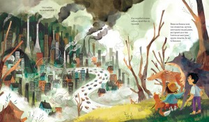 фото страниц Ґрета і Гіганти #5