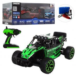 Машина на р/у Crazon  'Спорткар' 17GS02B(Green)