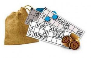 фото Настольная игра  Danko toys 'Козацкое лото' (2623) #2