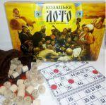 фото Настольная игра  Danko toys 'Козацкое лото' (2623) #4