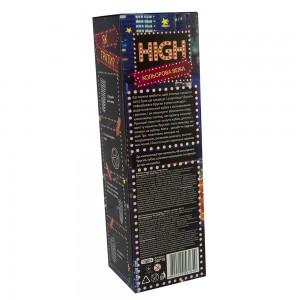 фото Розважальна гра Strateg 'High Tower', 48 елементів (30715) #3