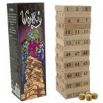 Игра Strateg 'Wonky' , 48 елементів (30358)