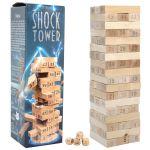 Розважальна гра Strateg 'Shock Tower', 45 елементів (30858)