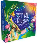 фото Настільна гра Strateg 'The time of legends' (30267) #2