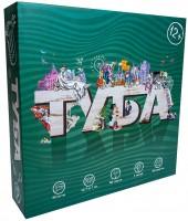 Настільна гра Strateg 'Туба' (30265)