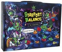 Настільна гра-головоломка Strateg 'Starport Balance (30409)