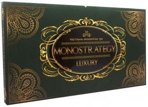 Настільна гра Strateg 'Monostrategy' (30551)