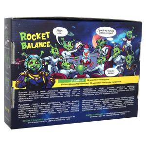 фото Настільна гра Strateg 'Rocket Balance (30407) #3