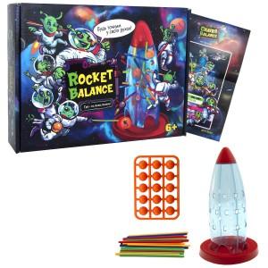 фото Настільна гра Strateg 'Rocket Balance (30407) #2