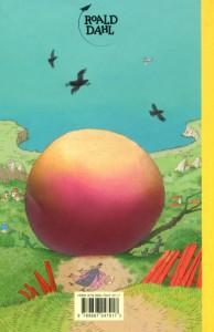 фото страниц Джеймс і гігантський персик #7
