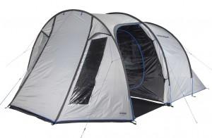 Палатка High Peak Ancona 5.0 Nimbus Grey (928254)