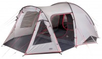 Палатка High Peak Amora 5.0 (Nimbus Grey) (927947)