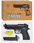 Игрушечный пистолет  Cyma (ZM18)