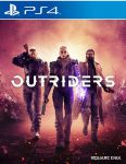 игра Outriders PS4
