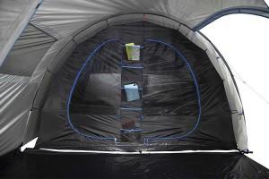 фото Палатка High Peak Ancona 4.0 Nimbus Grey (928253) #5
