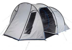 фото Палатка High Peak Ancona 4.0 Nimbus Grey (928253) #2
