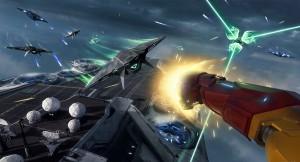скриншот Marvel's Iron Man VR PS4 - Русская версия #8