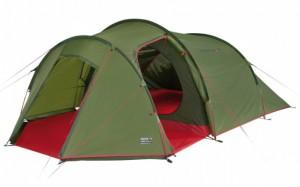 Палатка High Peak Goshawk 4 (Pesto/Red) (928134)