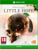 игра The Dark Pictures: Little Hope Xbox One - русская версия
