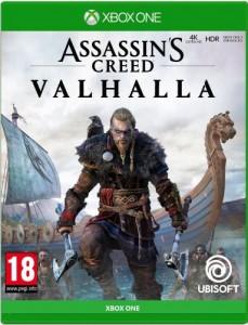 игра Assassin's Creed: Вальгалла Xbox One - Русская версия