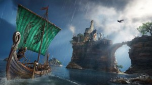 скриншот Assassin's Creed: Вальгалла. Limited Edition  PS4 - Русская версия #2