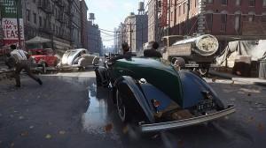 скриншот Mafia: Definitive Edition PS4 - Русская версия #7