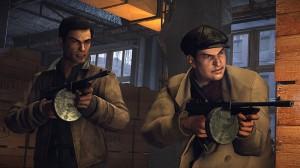 скриншот Mafia: Definitive Edition PS4 - Русская версия #4