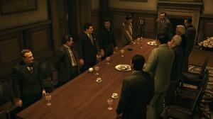 скриншот Mafia: Definitive Edition PS4 - Русская версия #2
