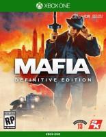 игра Mafia: Definitive Edition Xbox One - Русская версия