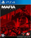 игра Mafia: Trilogy PS4 - Русская версия