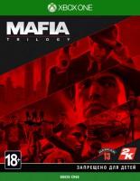 игра Mafia: Trilogy Xbox One - Русская версия