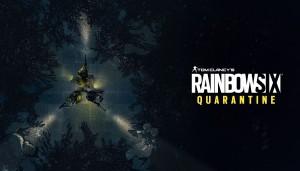 скриншот Tom Clancy's Rainbow Six: Quarantine PS4 #2