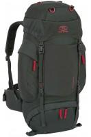 Рюкзак туристический Highlander Rambler 44 Black (927907)