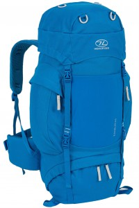 Рюкзак туристический Highlander Rambler 44 Blue (927906)