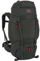 Рюкзак туристический Highlander Rambler 66 Black (927909)