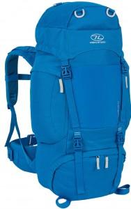 Рюкзак туристический Highlander Rambler 66 Blue (927908)