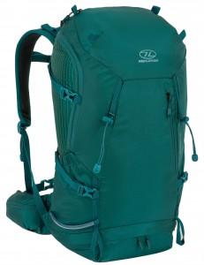 Рюкзак туристический Highlander Summit 40 Leaf Green (927914)