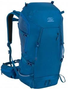 Рюкзак туристический Highlander Summit 40 Marine Blue (927913)