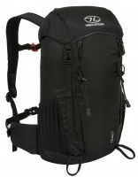 Рюкзак туристический Highlander Trail 30 Black (927915)