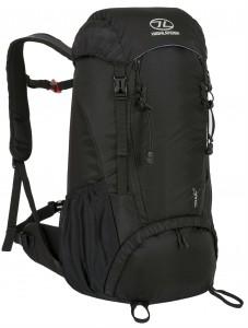 Рюкзак туристический Highlander Trail 40 Black (927917)