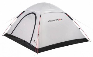 фото Палатка High Peak Monodome XL 4 (Pearl) (928138) #4