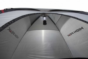 фото Палатка High Peak Monodome XL 4 (Pearl) (928138) #6