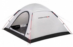 Палатка High Peak Monodome XL 4 (Pearl) (928138)