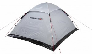 фото Палатка High Peak Monodome XL 4 (Pearl) (928138) #2
