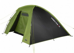 фото Палатка High Peak Rapido 3 (Dark Green/Light Green) (928140) #2