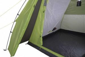 фото Палатка High Peak Rapido 3 (Dark Green/Light Green) (928140) #5